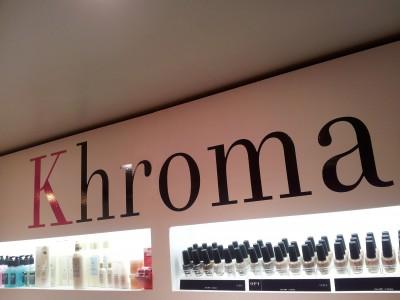 Khroma Nail B