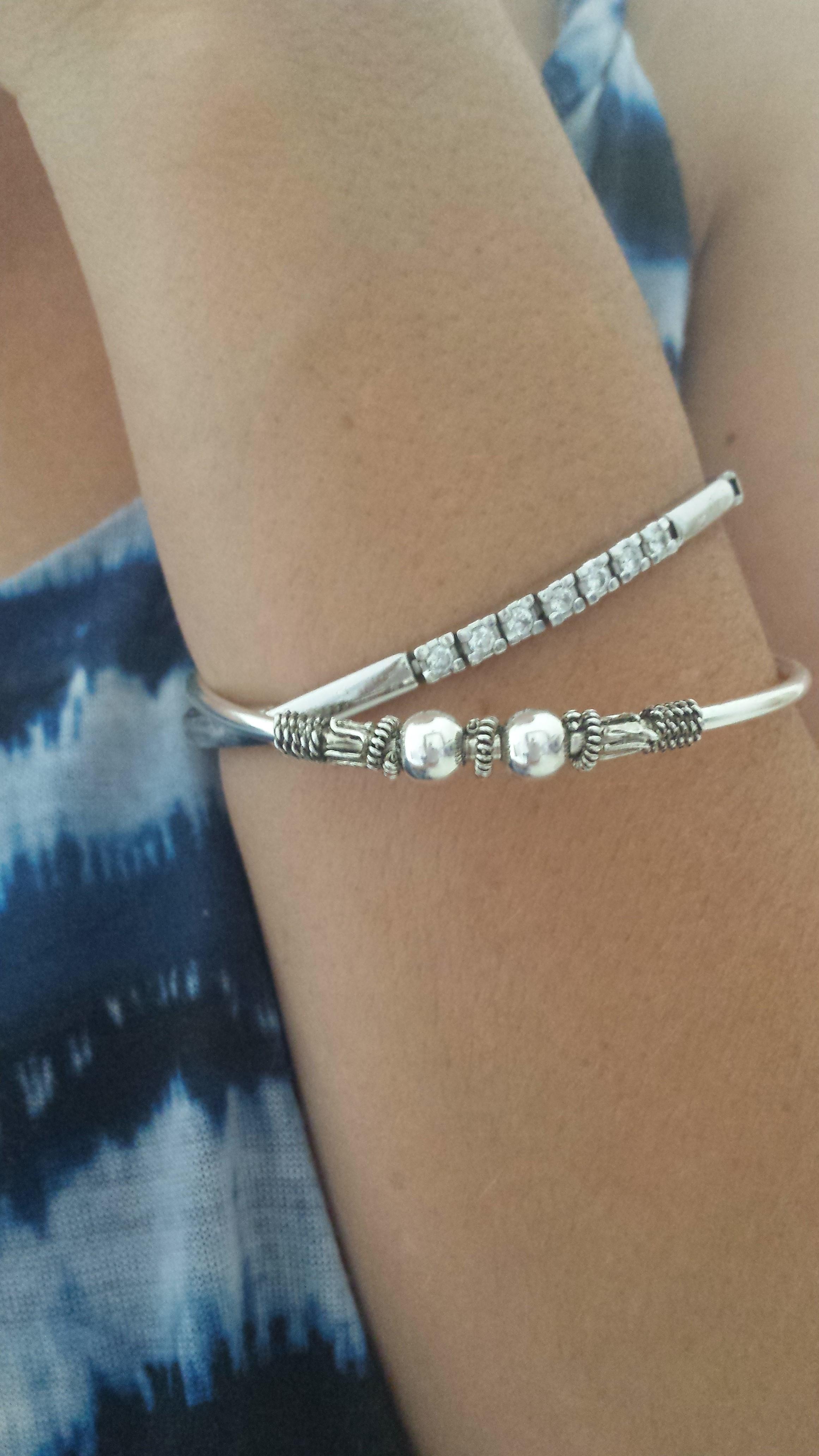 Colliers fait main bijoux fantaisie- perles de filles