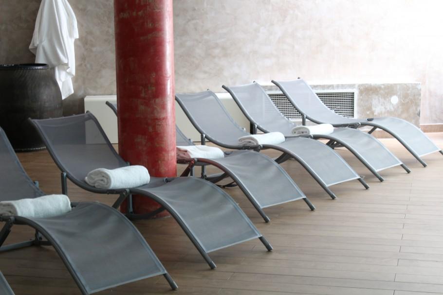 Dormir à l'Hôtel Spa Montaigne à Cannes