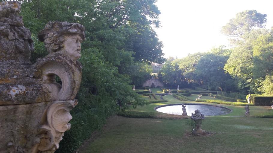château engarran