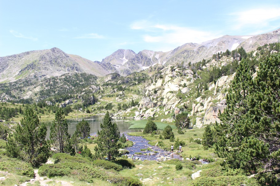 Les angles – Pyrénées orientales