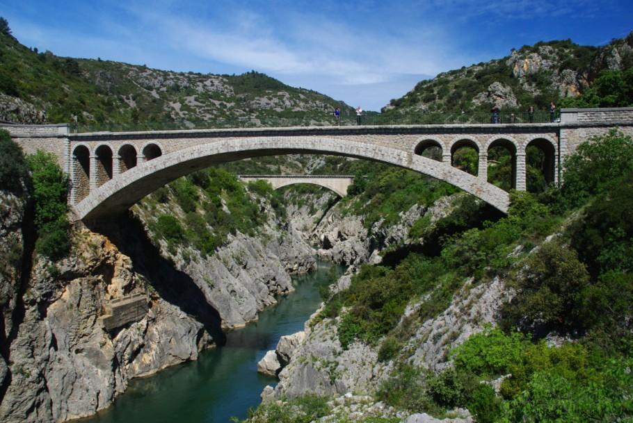 Pont du diable @voyagerenphotos