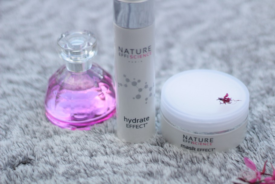 Beauté : Nature Effiscience