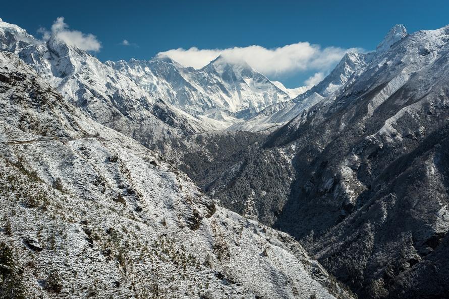 Bécassine à la montagne : part.2