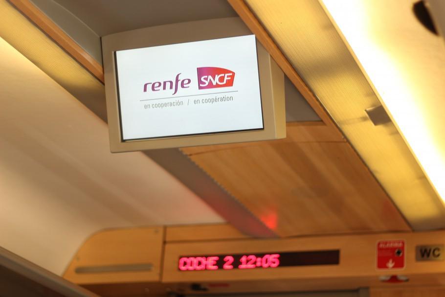 renfe sncf voyage en train barcelone