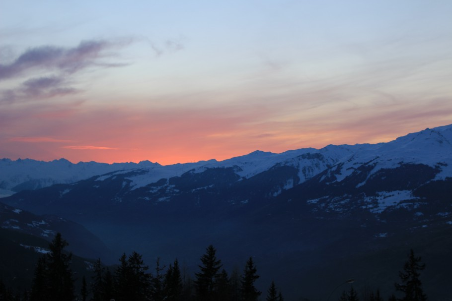 5 activités à faire à la montagne lorsque l'on ne skie pas
