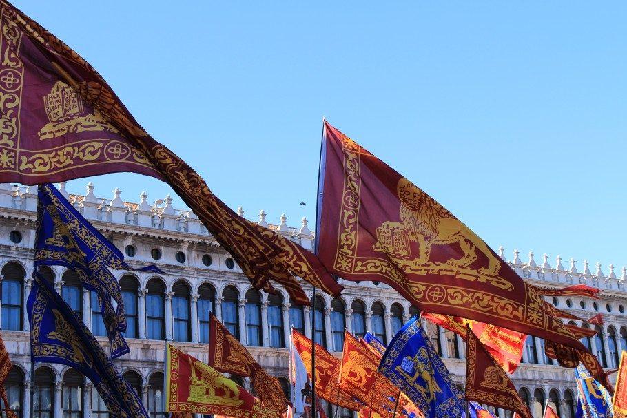 se perdre à Venise