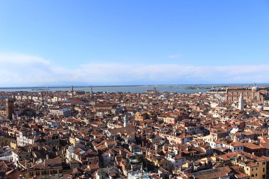 #Itw #1 : Lucie, dis-nous, c'est comment la vie d'une française à Venise ?