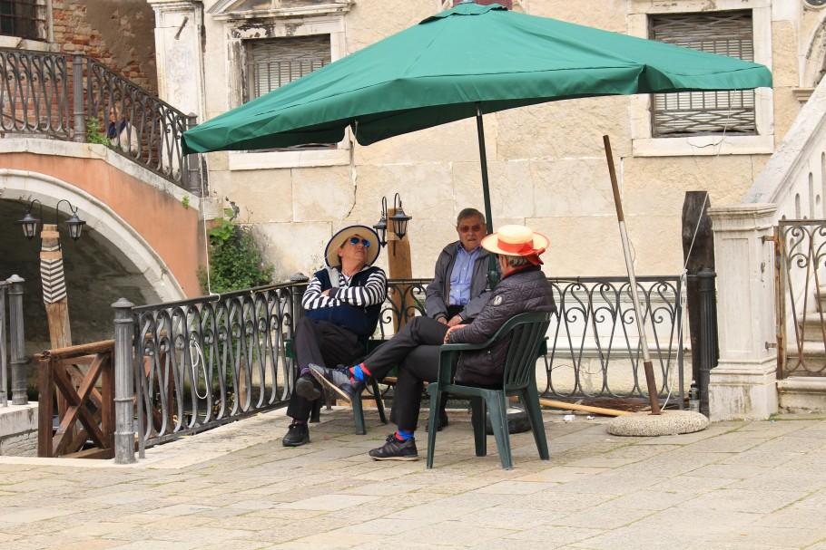 Venise, entre admiration et déception #1