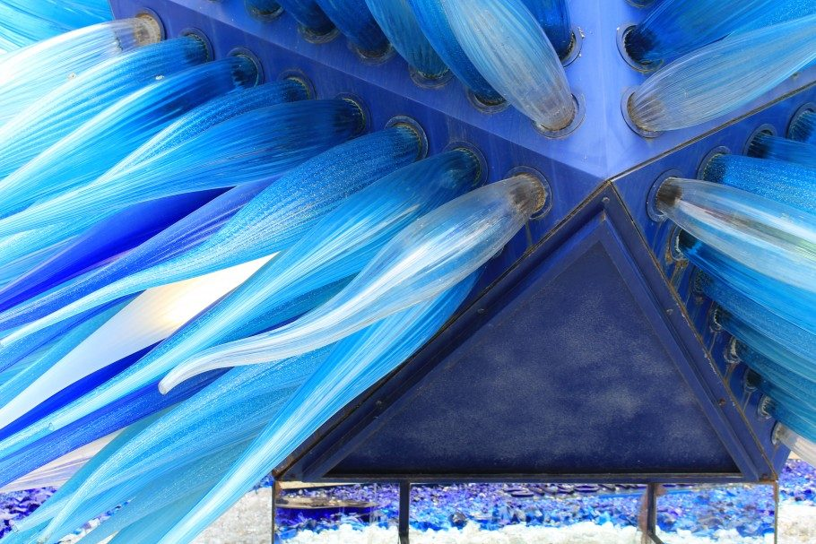 souffleur de verre murano
