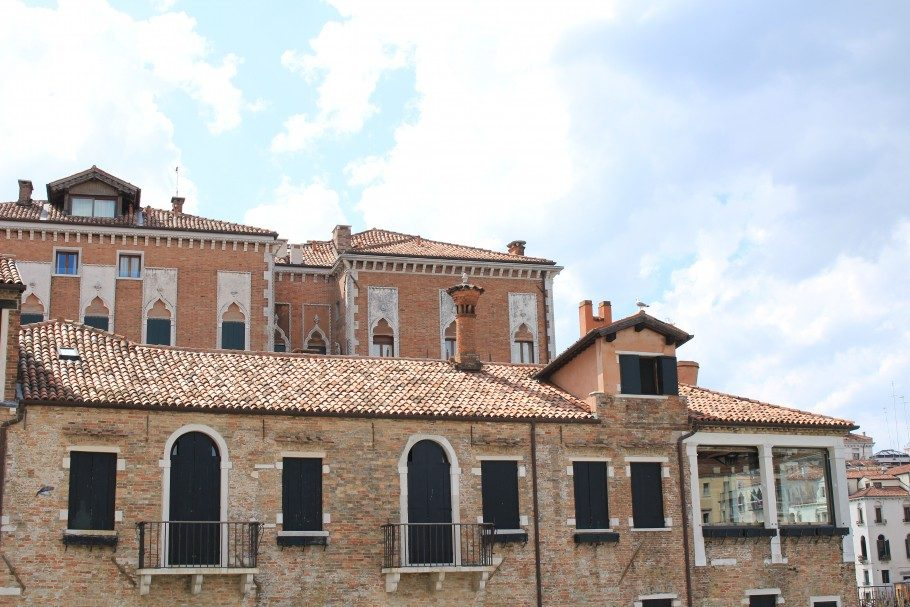 voyager à Venise