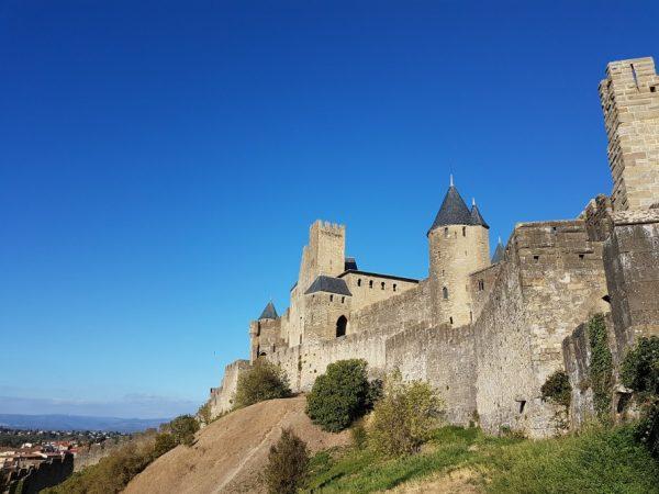 City Trip à Carcassonne