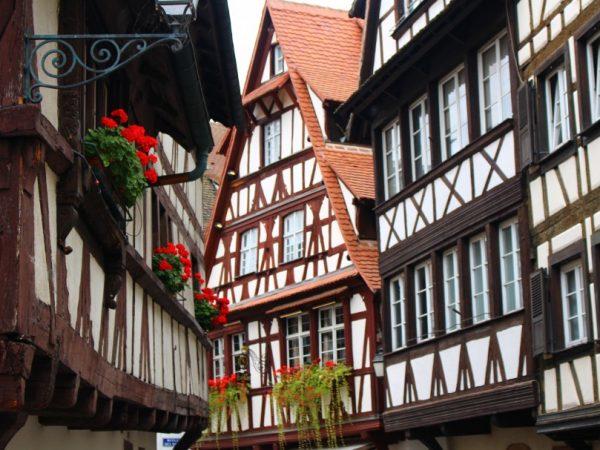 Road Trip en Alsace