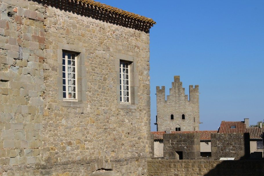 visiterchateaucarcarssonne