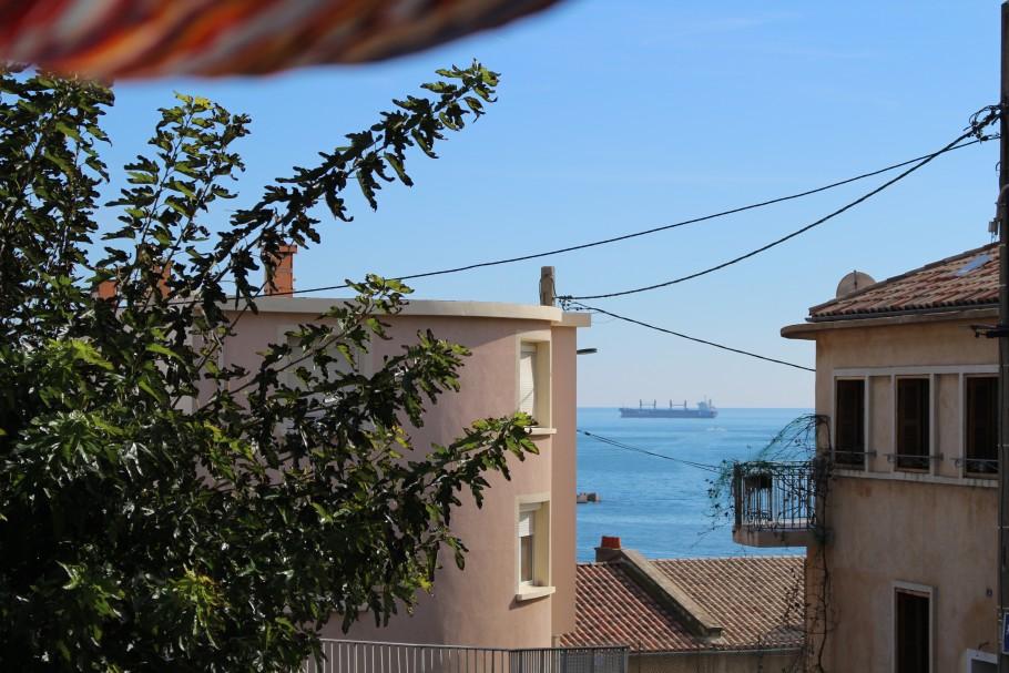 vue de Sète