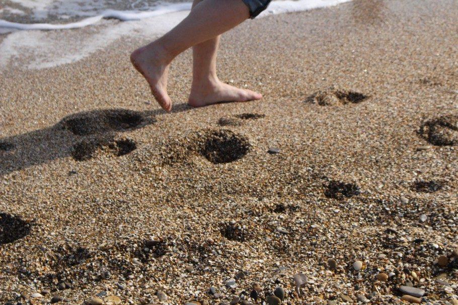 plage villeneuve les maguelonne
