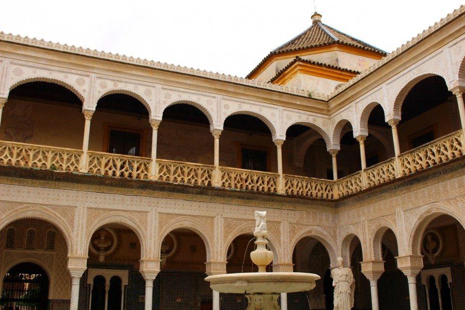 palais seville