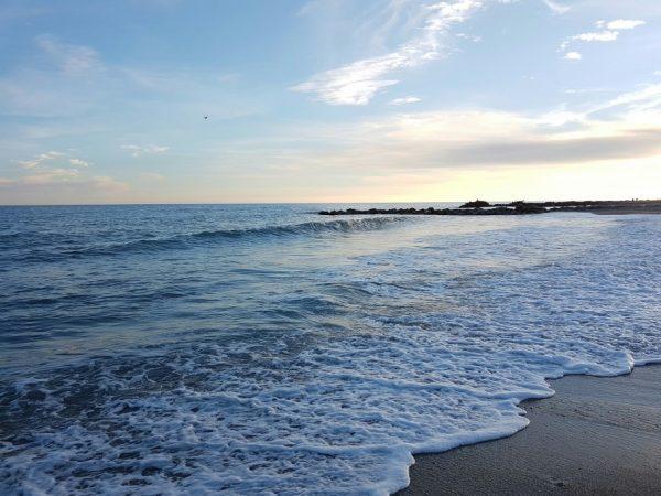 plage les aresquiers frontignan