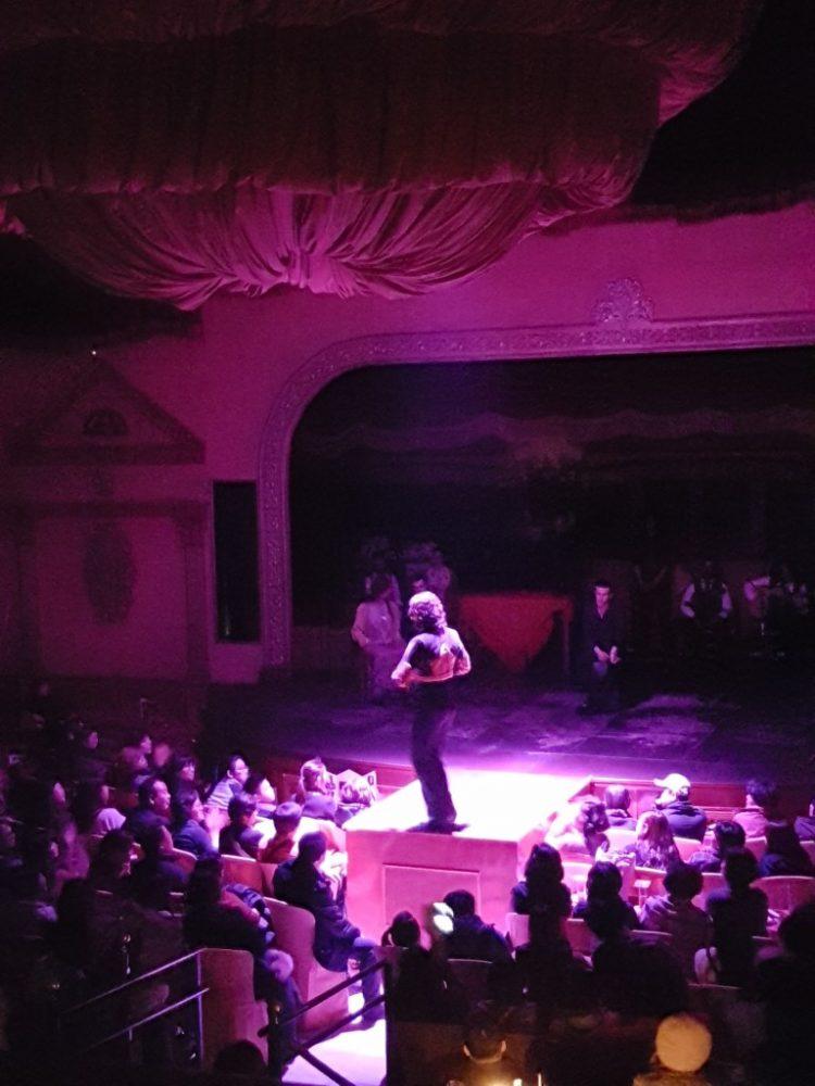 où écouter du flamenco à Séville