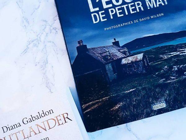 Mon rêve d'Ecosse sur les pas d'Outlander