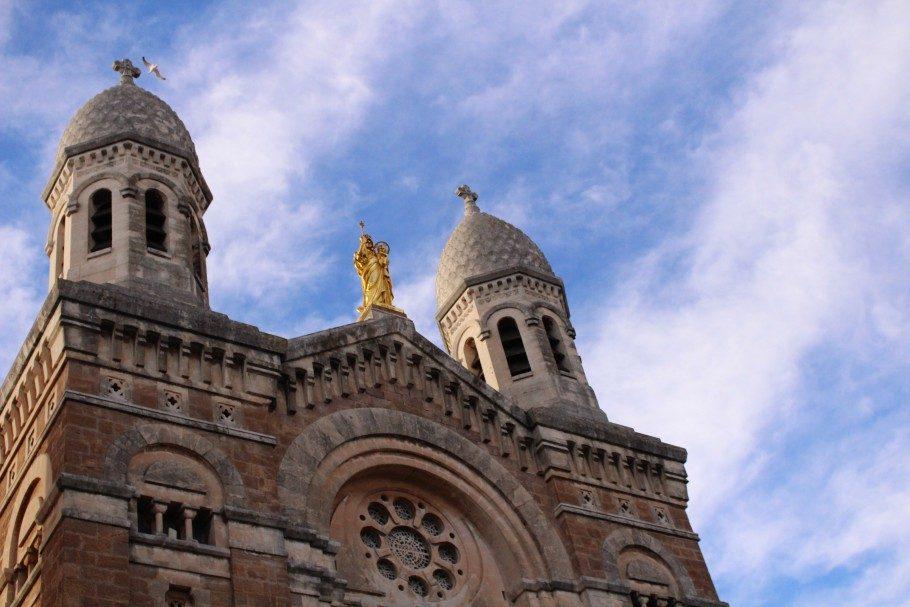 basilique saint raphael