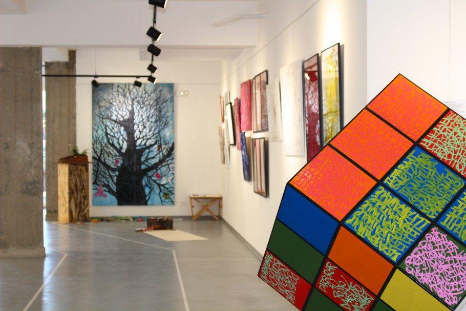 galerie d'art saint raphael