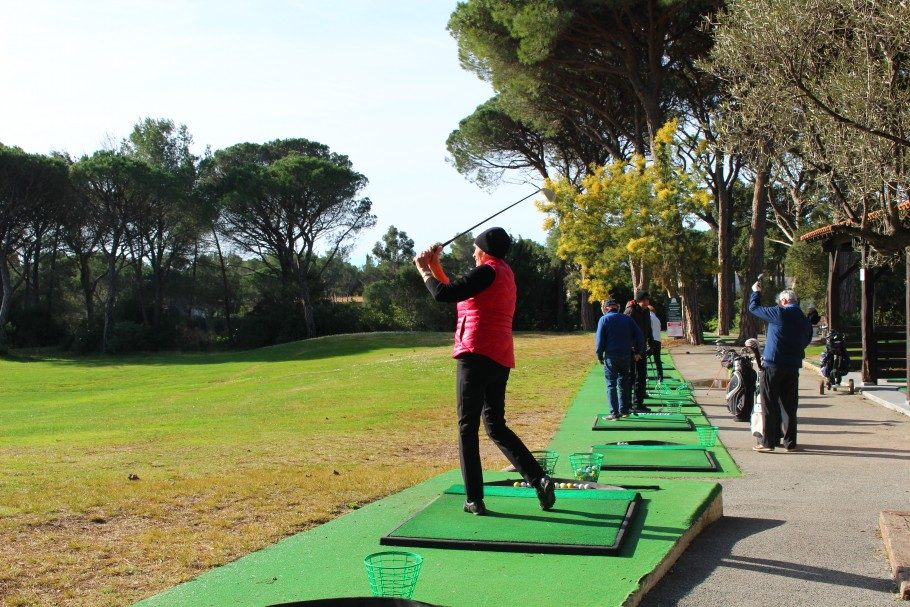 golf valescure