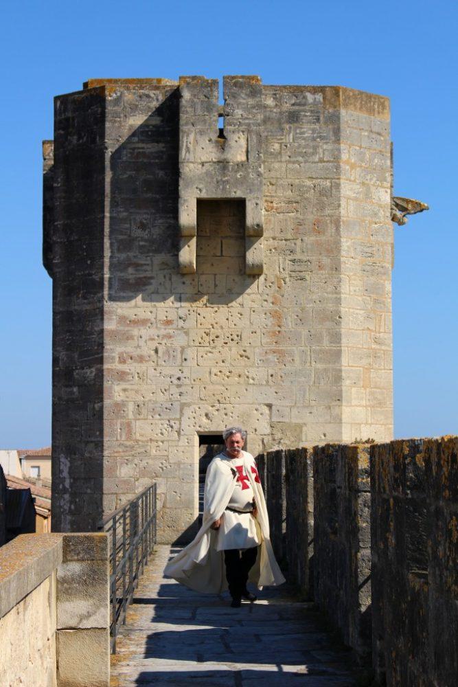 Aigues-Mortes tourisme