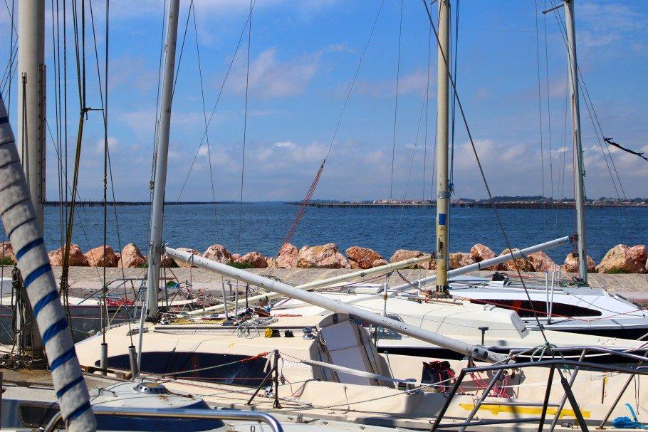 port bouzigues