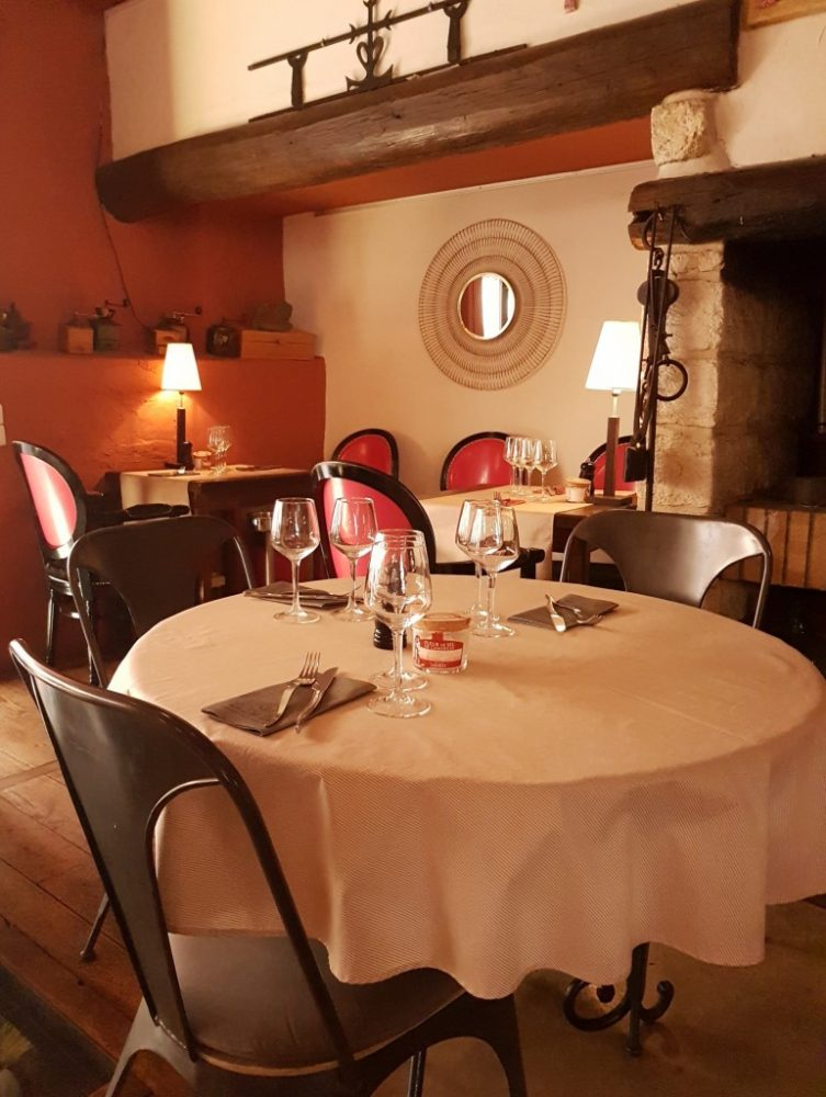 restaurant aigues mortes