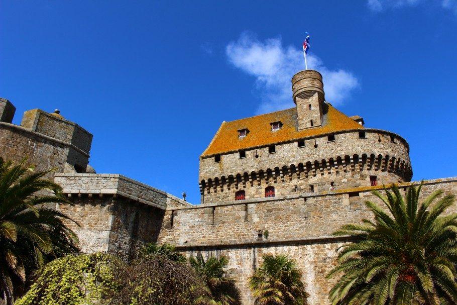 Visiter Saint Malo Et Ses Environs En 2 Jours La Fille