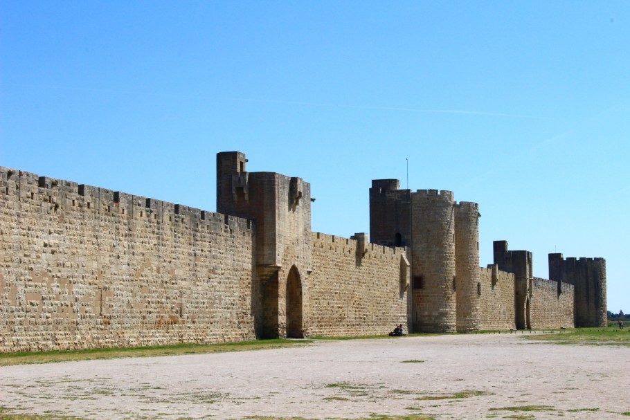 tour de constance aigues mortes