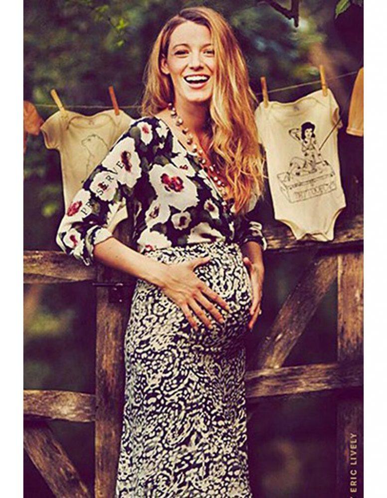 Blake-Lively-est-enceinte
