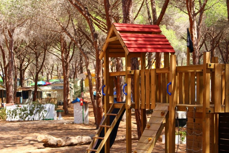 jeux camping orsitano