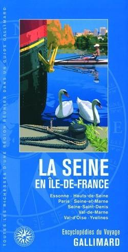 La Seine Guide Gallimard