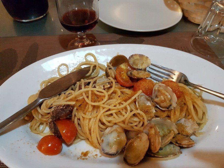 restaurant bella sardinia