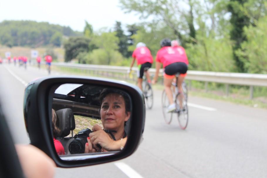 Le Tour de France comme vous ne l'avez jamais vu !