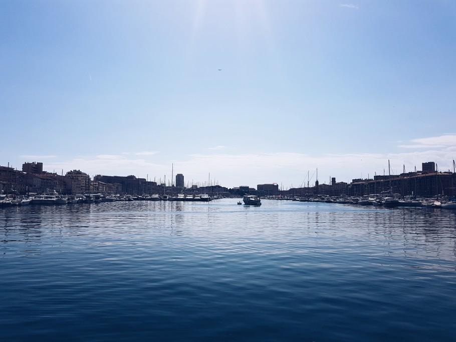 Visiter le Mucem et le Fort Saint Jean à Marseille