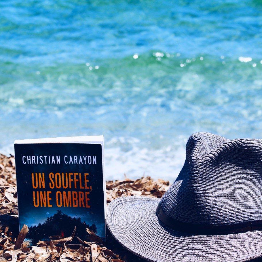 Christian Carayon roman
