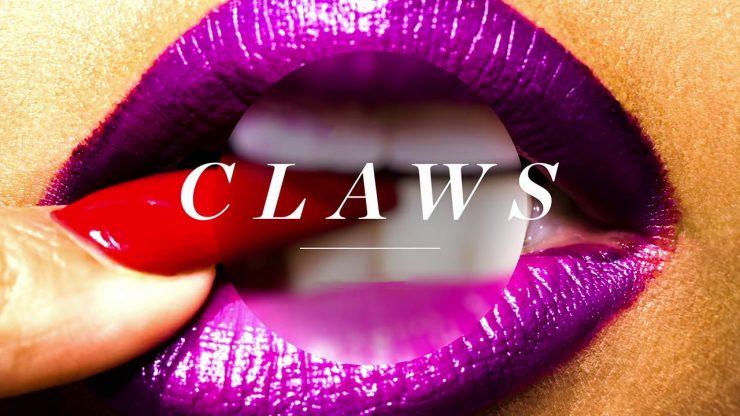 claws série été 2017