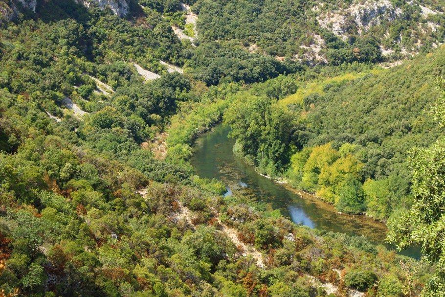 riviere hérault