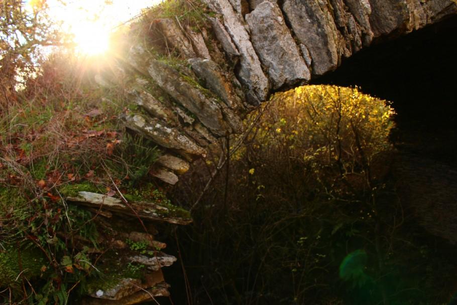 #EnFranceAussi : ruines …