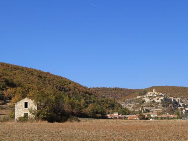 Banon dans les Alpes de Haute Provence ~ #EnFranceAussi