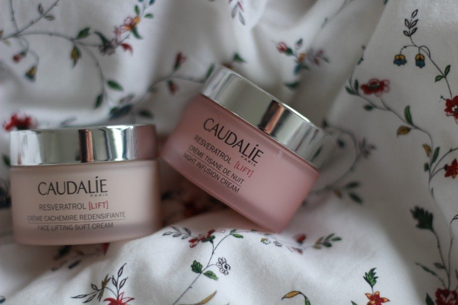 caudalie lift