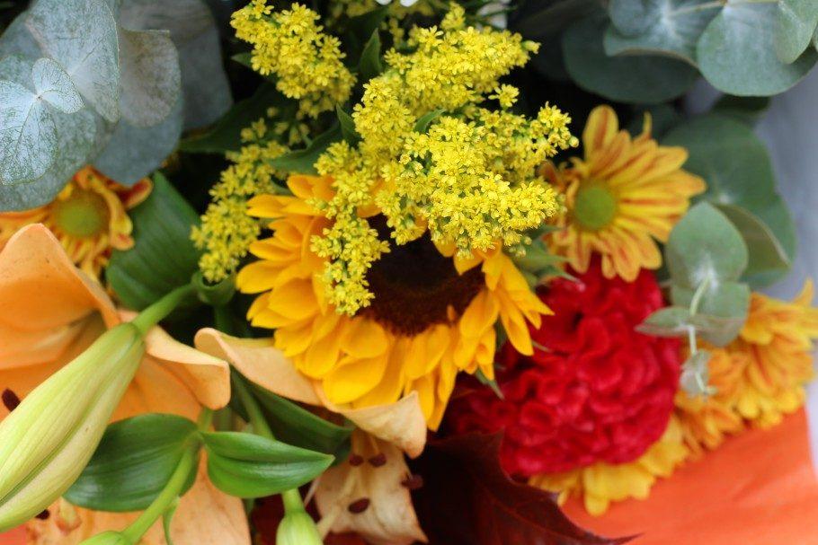 fleurs interflora