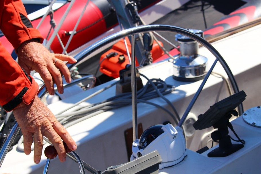 marin catamaran
