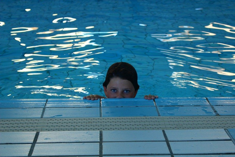 piscine chalet ma neou