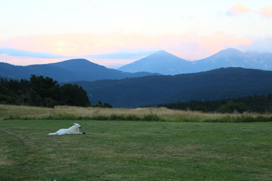 Où dormir aux Angles, dans les Pyrénées Orientales ?