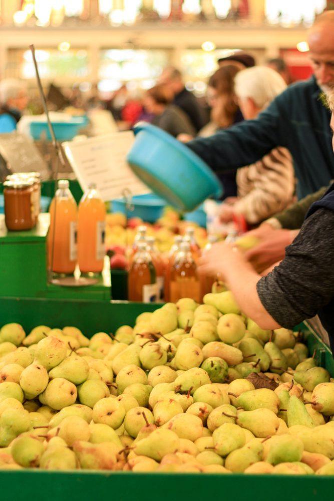 villefranche-marché