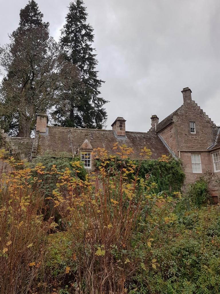 cawdor chateau